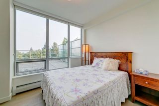 """Photo 9: 306 9060 UNIVERSITY Crescent in Burnaby: Simon Fraser Univer. Condo for sale in """"Altitude Tower 2"""" (Burnaby North)  : MLS®# R2609733"""