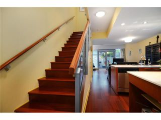 Photo 5: 1233 Seymour Street in Vancouver: Downtown VW Condo for sale (Vancouver West)  : MLS®# V1042541