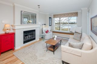 """Photo 1: 204 12633 NO. 2 Road in Richmond: Steveston South Condo for sale in """"NAUTICA NORTH"""" : MLS®# R2234428"""