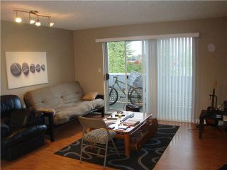 Photo 2: 305 2055 SUFFOLK Avenue in Port Coquitlam: Glenwood PQ Condo for sale : MLS®# V1119217