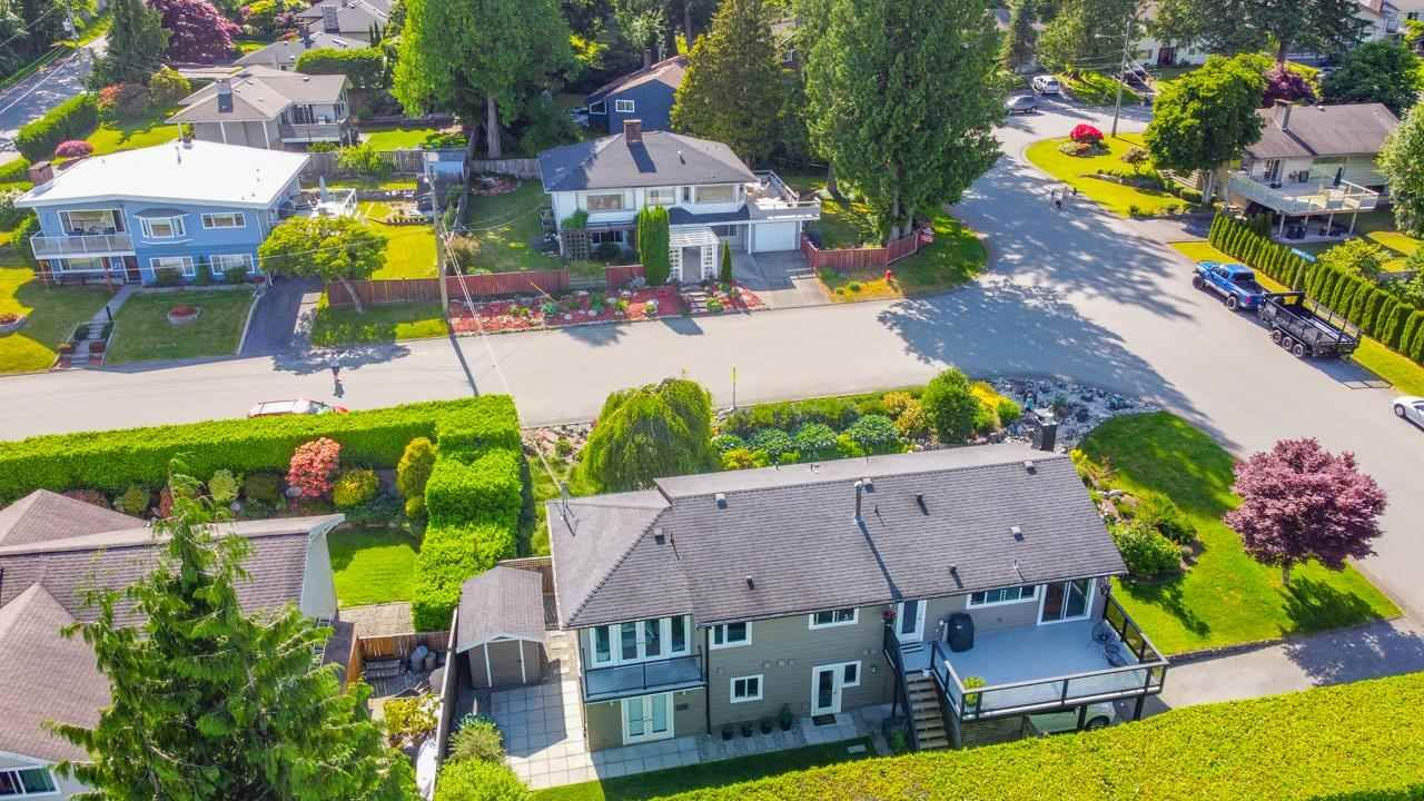 Photo 37: Photos: 715 HUNTINGDON Crescent in North Vancouver: Dollarton House for sale : MLS®# R2588592