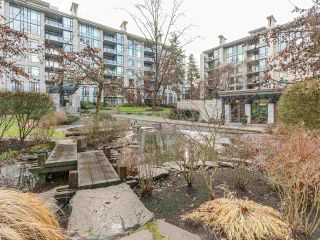 "Photo 18: 1306 4655 VALLEY Drive in Vancouver: Quilchena Condo for sale in ""ALEXANDRA HOUSE"" (Vancouver West)  : MLS®# R2133417"