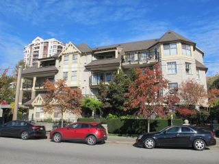 """Photo 1: 507 215 TWELFTH Street in New Westminster: Uptown NW Condo for sale in """"DISCOVERY REACH"""" : MLS®# R2313885"""