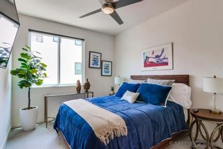 Photo 13: DOWNTOWN Townhouse for sale : 3 bedrooms : 545 Hawthorn in San Diego