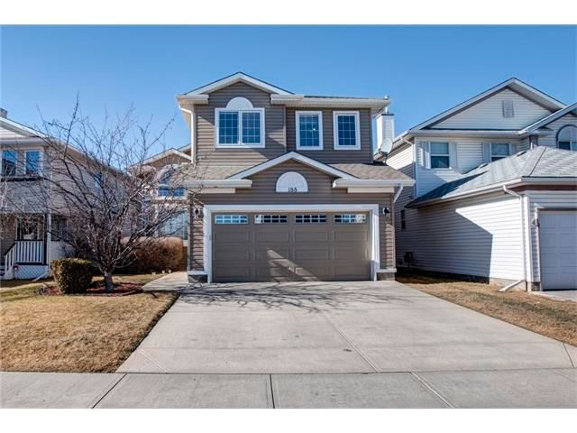 Main Photo: 188 HIDDEN RANCH Crescent NW in Calgary: Hidden Valley House for sale : MLS®# C4051775