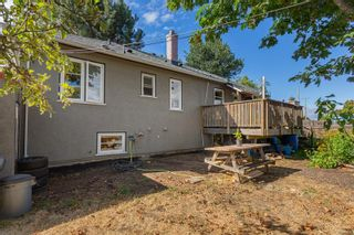 Photo 3: 1126 Lyall St in Esquimalt: Es Saxe Point House for sale : MLS®# 886359