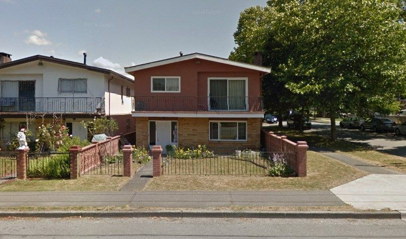 Main Photo: 4096 NOOTKA Street in Vancouver: Renfrew Heights House for sale (Vancouver East)  : MLS®# R2252433