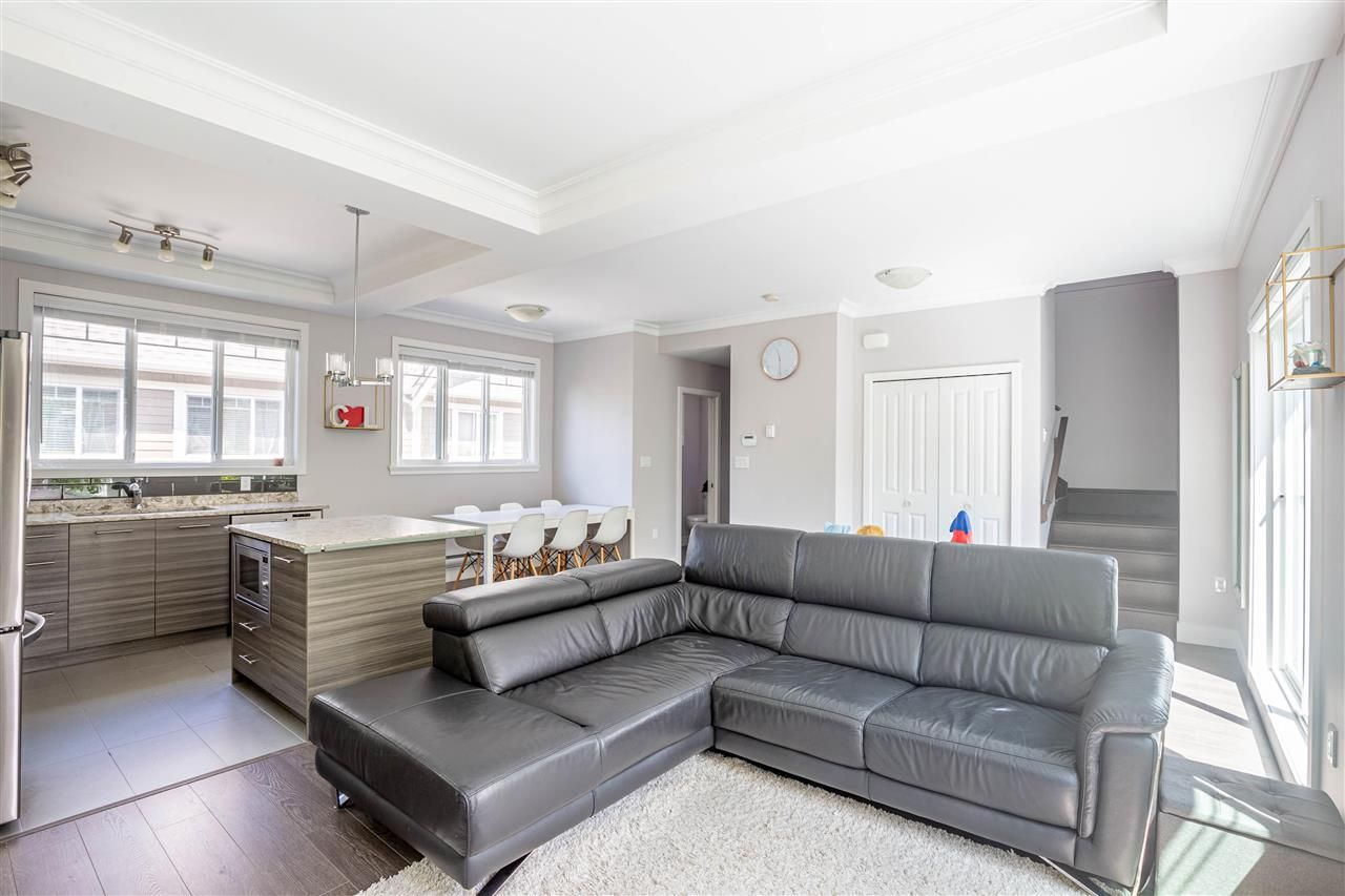 """Photo 11: Photos: 5 9000 GENERAL CURRIE Road in Richmond: McLennan North Townhouse for sale in """"WINSTON GARDENS"""" : MLS®# R2592878"""