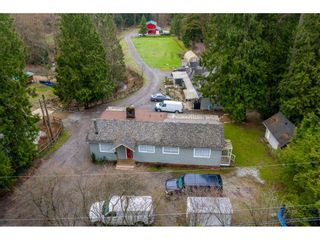 Photo 4: 27350 110 Avenue in Maple Ridge: Whonnock House for sale : MLS®# R2558952