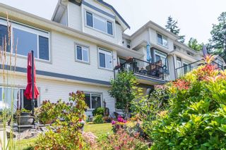 """Photo 38: 38 36260 MCKEE Road in Abbotsford: Abbotsford East Townhouse for sale in """"KING'S GATE"""" : MLS®# R2606381"""
