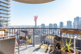 """Photo 15: 2106 128 W CORDOVA Street in Vancouver: Downtown VW Condo for sale in """"WOODWARDS W43"""" (Vancouver West)  : MLS®# R2222089"""