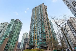 """Photo 2: 2703 1331 ALBERNI Street in Vancouver: West End VW Condo for sale in """"The Lions"""" (Vancouver West)  : MLS®# R2618137"""