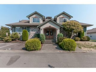 """Photo 34: 26 46360 VALLEYVIEW Road in Chilliwack: Promontory Townhouse for sale in """"Apple Creek"""" (Sardis)  : MLS®# R2587455"""