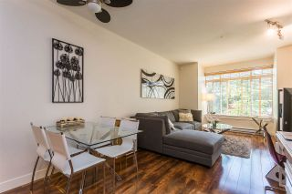 "Photo 3: 202 11887 BURNETT Street in Maple Ridge: East Central Condo for sale in ""Wellington"" : MLS®# R2432127"
