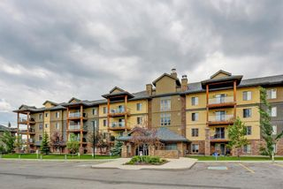 Photo 34: 1302 92 Crystal Shores Road: Okotoks Apartment for sale : MLS®# A1132113