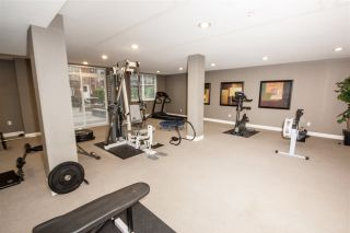 """Photo 15: 208 3250 ST JOHNS Street in Port Moody: Port Moody Centre Condo for sale in """"The Square"""" : MLS®# R2223763"""