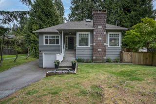 Photo 2: 3194 ALLAN Road in North Vancouver: Lynn Valley House for sale : MLS®# R2577721