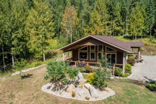 Photo 58: 2948 UPPER SLOCAN PARK ROAD in Slocan Park: House for sale : MLS®# 2460596