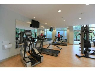 """Photo 19: 701 1088 RICHARDS Street in Vancouver: Yaletown Condo for sale in """"RICHARDS LIVING"""" (Vancouver West)  : MLS®# V1139508"""