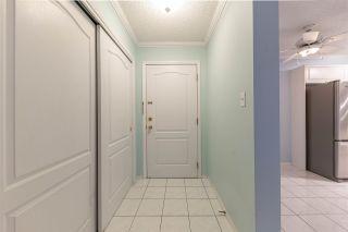 Photo 14: 103 37 SIR WINSTON CHURCHILL Avenue: St. Albert Condo for sale : MLS®# E4224552