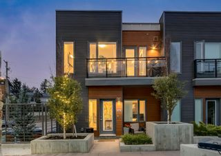 Photo 39: 1 71 34 Avenue SW in Calgary: Parkhill Row/Townhouse for sale : MLS®# A1142170