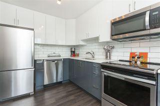"""Photo 2: 316 15110 108 Avenue in Surrey: Guildford Condo for sale in """"Riverpointe"""" (North Surrey)  : MLS®# R2375702"""