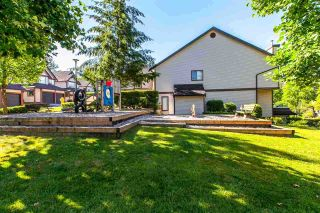 Photo 18: 37 23151 HANEY BYPASS in Maple Ridge: East Central Townhouse for sale : MLS®# R2150992