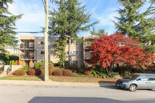 Photo 1: 303 1121 HOWIE AVENUE in Coquitlam: Central Coquitlam Condo for sale : MLS®# R2218435