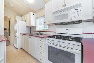 """Photo 8: 34 14600 MORRIS VALLEY Road in Mission: Lake Errock Manufactured Home for sale in """"Tapadera Estates"""" : MLS®# R2614152"""