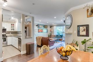 """Photo 8: 204 789 W 16TH Avenue in Vancouver: Fairview VW Condo for sale in """"Sixteen Willows"""" (Vancouver West)  : MLS®# R2569977"""