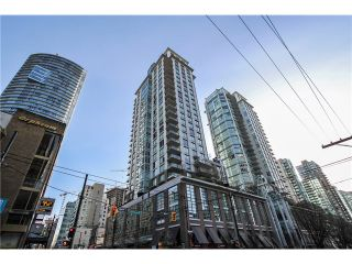 Photo 14: # 2703 565 SMITHE ST in Vancouver: Downtown VW Condo for sale (Vancouver West)  : MLS®# V1138496