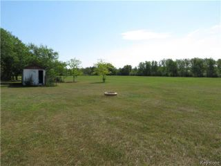 Photo 11: 59153 PLEASANT Road South in ANOLA: Anola / Dugald / Hazelridge / Oakbank / Vivian Residential for sale (Winnipeg area)  : MLS®# 1419953