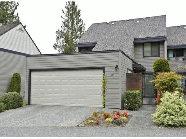 Main Photo: 3615 NICO WYND Drive in Surrey: Elgin Chantrell Home for sale ()  : MLS®# F1419011