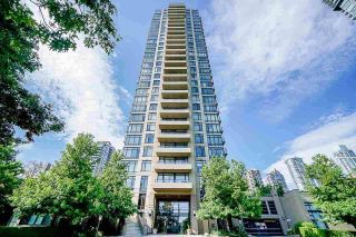 "Photo 2: 2901 2355 MADISON Avenue in Burnaby: Brentwood Park Condo for sale in ""OMA 1"" (Burnaby North)  : MLS®# R2575886"