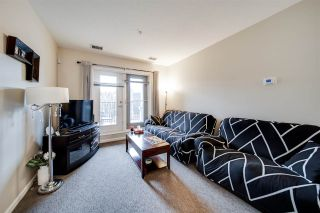 Photo 13: 120 6083 MAYNARD Way in Edmonton: Zone 14 Condo for sale : MLS®# E4237088