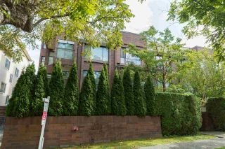Photo 20: 5560 YEW Street in Vancouver: Kerrisdale Townhouse for sale (Vancouver West)  : MLS®# R2105077