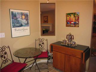 """Photo 3: 308 1215 PACIFIC Street in Coquitlam: North Coquitlam Condo for sale in """"PACIFIC PLACE"""" : MLS®# V1041446"""