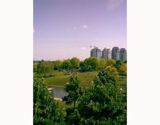 """Photo 1: 309 58 KEEFER Place in Vancouver: Downtown VW Condo for sale in """"FIRENZE"""" (Vancouver West)  : MLS®# V649625"""