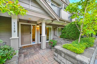 """Photo 3: 1119 ST. ANDREWS Avenue in North Vancouver: Central Lonsdale Townhouse for sale in """"St. Andrews Gardens"""" : MLS®# R2605968"""
