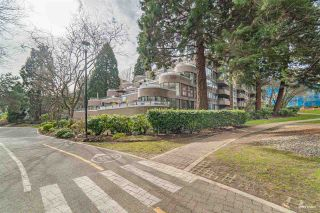 """Photo 35: 36 1425 LAMEY'S MILL Road in Vancouver: False Creek Condo for sale in """"Harbour Terrace"""" (Vancouver West)  : MLS®# R2548532"""