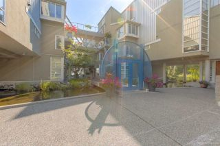 "Photo 30: 11 2138 E KENT AVENUE SOUTH in Vancouver: South Marine Townhouse for sale in ""CAPTAIN'S WALK"" (Vancouver East)  : MLS®# R2529898"