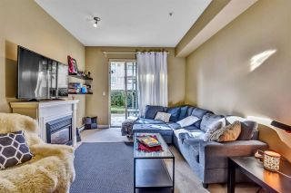 Photo 4: 106 2346 MCALLISTER AVENUE in Port Coquitlam: Central Pt Coquitlam Condo for sale : MLS®# R2527359