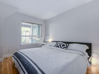 Photo 10: 208 3939 HASTINGS STREET in Burnaby: Vancouver Heights Condo for sale (Burnaby North)  : MLS®# R2078588