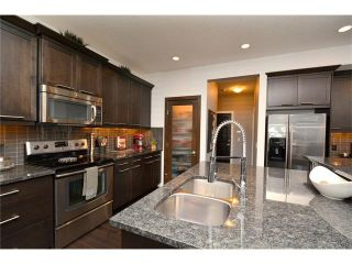 Photo 15: 12 SAGE MEADOWS Circle NW in Calgary: Sage Hill House for sale : MLS®# C4053039