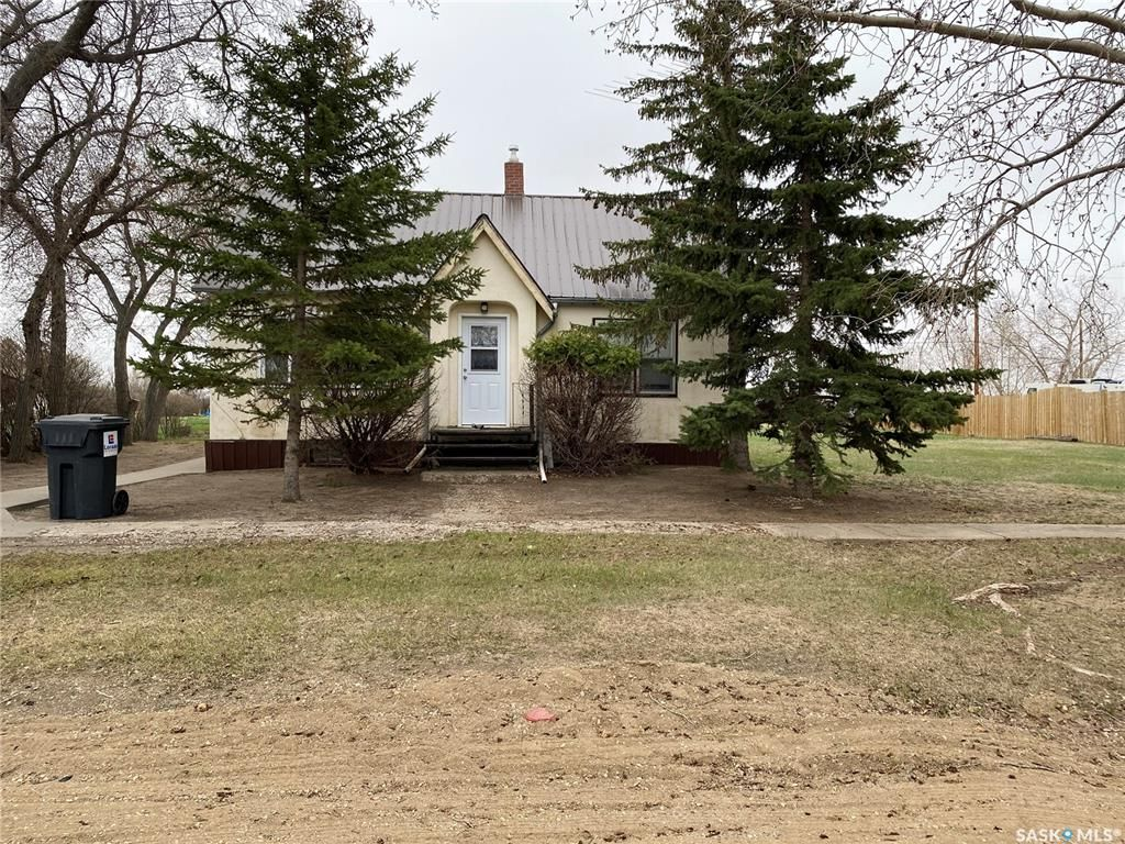 Main Photo: 107 1st Avenue West in Wiseton: Residential for sale : MLS®# SK854368