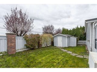 """Photo 24: 11 45918 KNIGHT Road in Chilliwack: Sardis East Vedder Rd House for sale in """"Country Park Village"""" (Sardis)  : MLS®# R2517251"""