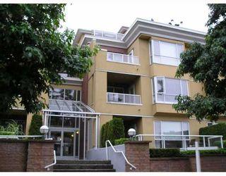 Photo 9: 207 2340 HAWTHORNE Avenue in Port Coquitlam: Central Pt Coquitlam Condo for sale : MLS®# V782281