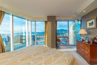 Photo 10: 3401 938 NELSON Street in Vancouver: Downtown VW Condo for sale (Vancouver West)  : MLS®# R2560100