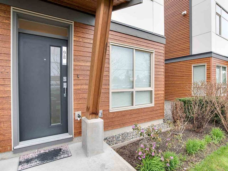 FEATURED LISTING: 98 - 8473 163 Street Surrey