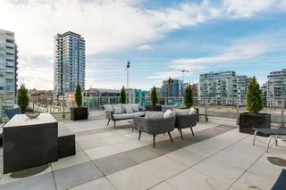 """Photo 2: 502 110 SWITCHMEN Street in Vancouver: Mount Pleasant VE Condo for sale in """"LIDO"""" (Vancouver East)  : MLS®# V1099735"""